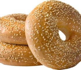 Bagel Store For Sale