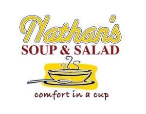 nathan´s soup & salad