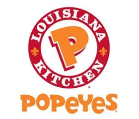 Popeyes For Sale