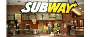 subway for sale
