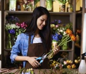 Flower Shop For Sale