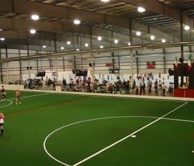 Multi-Sport Complex