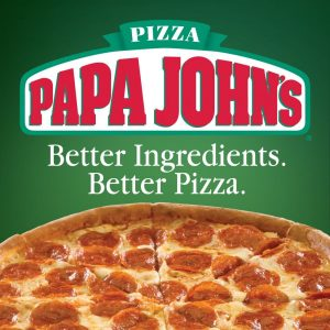 Papa Johns For Sale