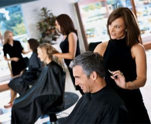 Hair Salon For Sale