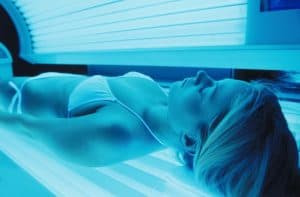 Tanning Salon For Sale