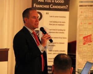 Meet The Franchisor 2016