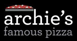 Archie's Famous Pizza