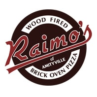 raimos wood fired brick oven pizza