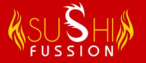 sushi fusion.