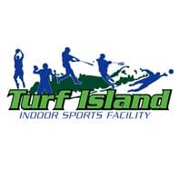 turf island