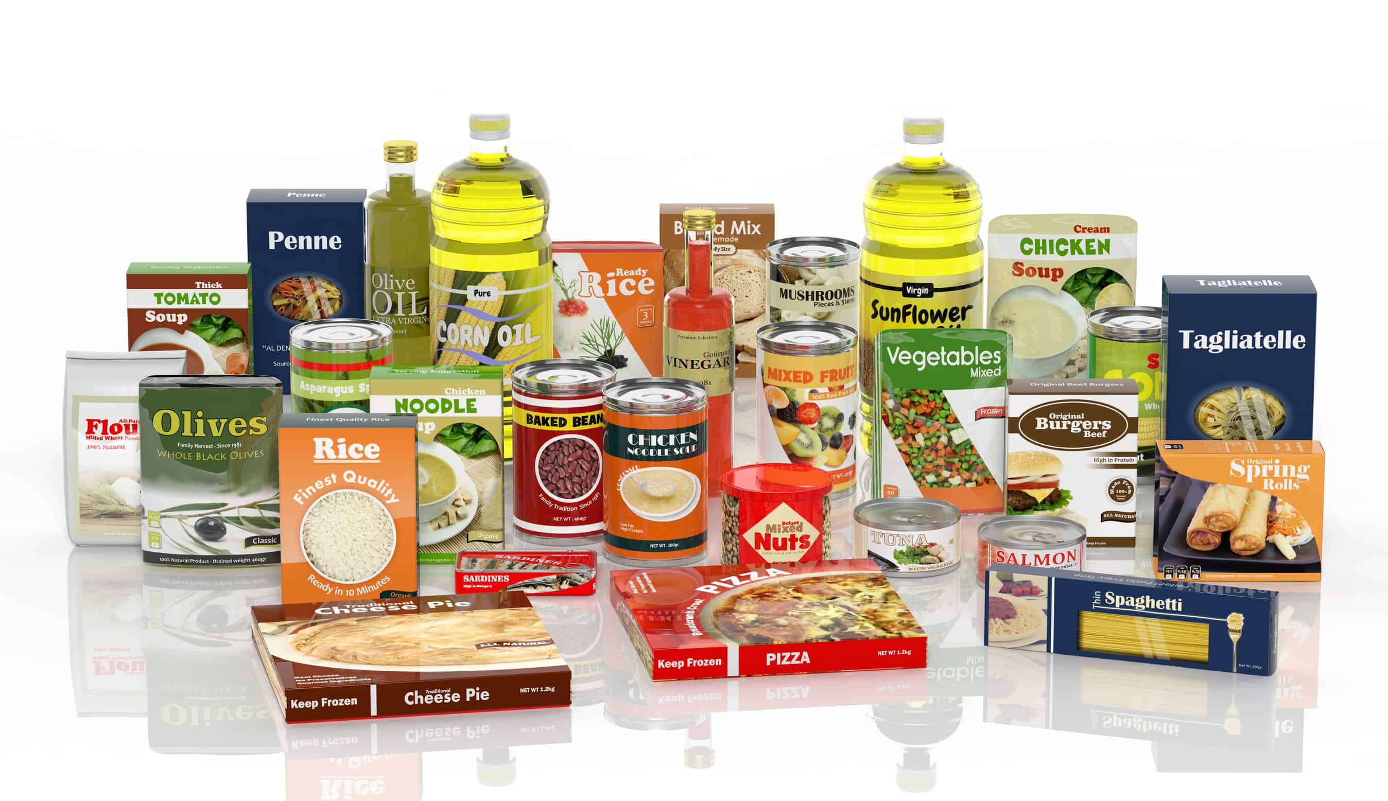 Food Distributor For Sale