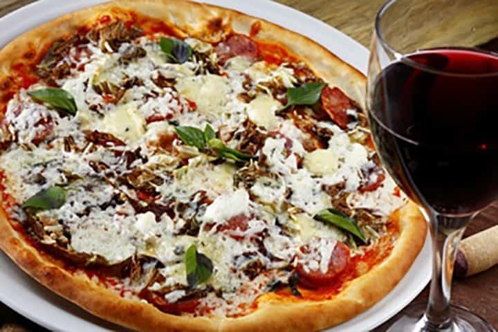 Pizzeria Restaurant For Sale