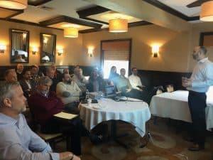 Business Ownership Seminar 2019
